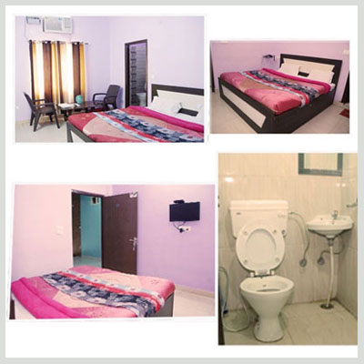 Haritha Yogshala Accommodation Gallery-3