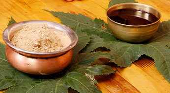 Thalam Ayurveda Treatment at Haritha Ayurveda India