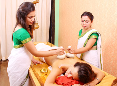 Advanced Ayurveda Diploma Course at Haritha Yogshala in Rishikesh, India