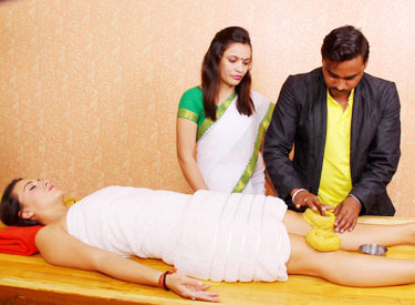 Best Ayurveda Short-term Certification Courses in Rishikesh, India