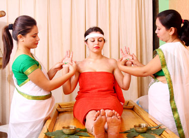 Ayurveda Marma Certification Course at Haritha in Rishikesh India
