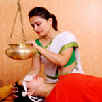 Ayurveda Sirodhara Treatment
