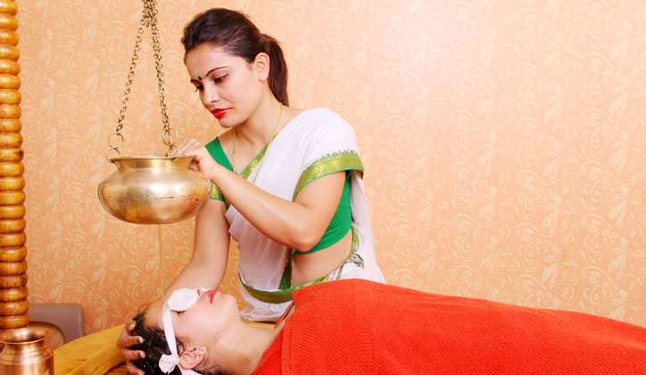Ayurveda Diploma Practioner Certification Course in Rishikesh India