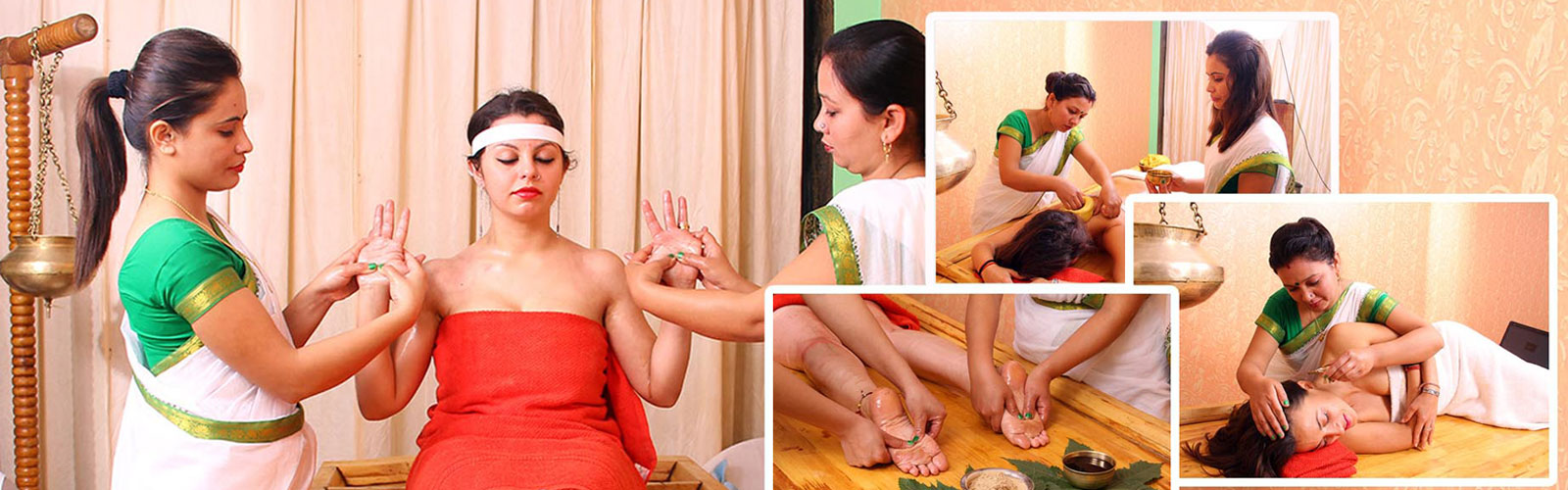 Intro to Ayurveda and Therapies Training Program in Haritha Yogshala