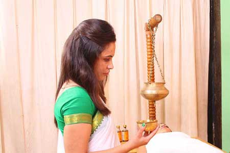 Ayurveda and Panchakarma Therapies in India -1