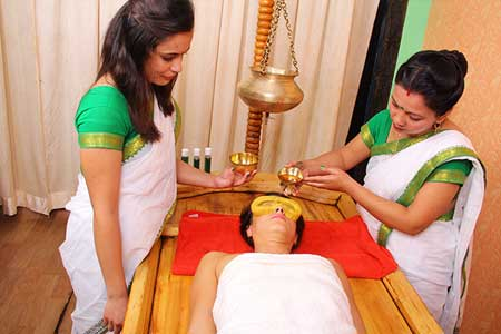 Ayurveda and Panchakarma Therapies in India-10