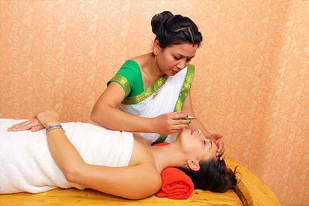 Ayurveda and Panchakarma Therapies in India-15