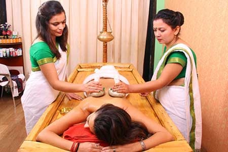 Ayurveda and Panchakarma Therapies in India-16
