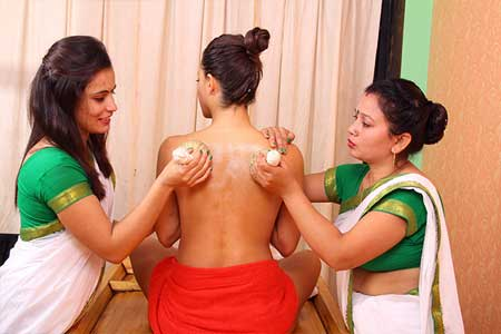 Ayurveda and Panchakarma Therapies in India-18