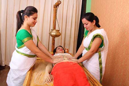 Ayurveda and Panchakarma Therapies in India-20