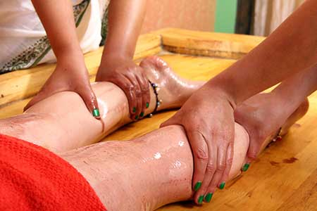 Ayurveda and Panchakarma Therapies in India -26