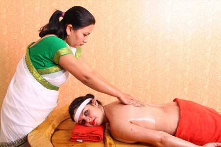 Ayurveda and Panchakarma Therapies in India-28