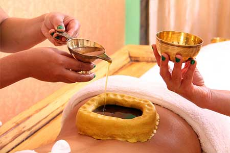 Ayurveda and Panchakarma Therapies in India -3