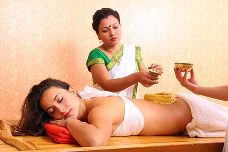 Ayurveda and Panchakarma Therapies in India -4