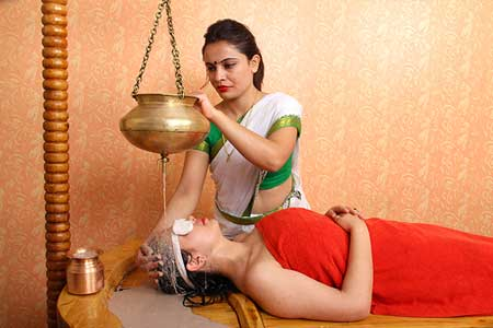 Ayurveda and Panchakarma Therapies in India-41