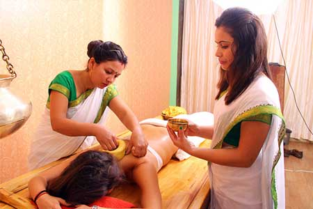 Ayurveda and Panchakarma Therapies in India -6
