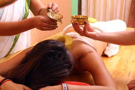 Ayurveda and Panchakarma Therapies in India -7