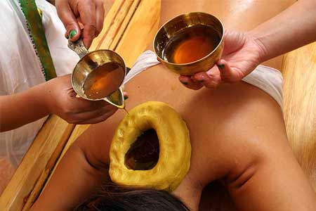 Ayurveda and Panchakarma Therapies in India -8