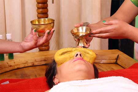 Ayurveda and Panchakarma Therapies in India -9