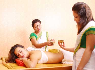 Haritha Ayurveda Dosha Balancing Wellness Retreat in Rishikesh